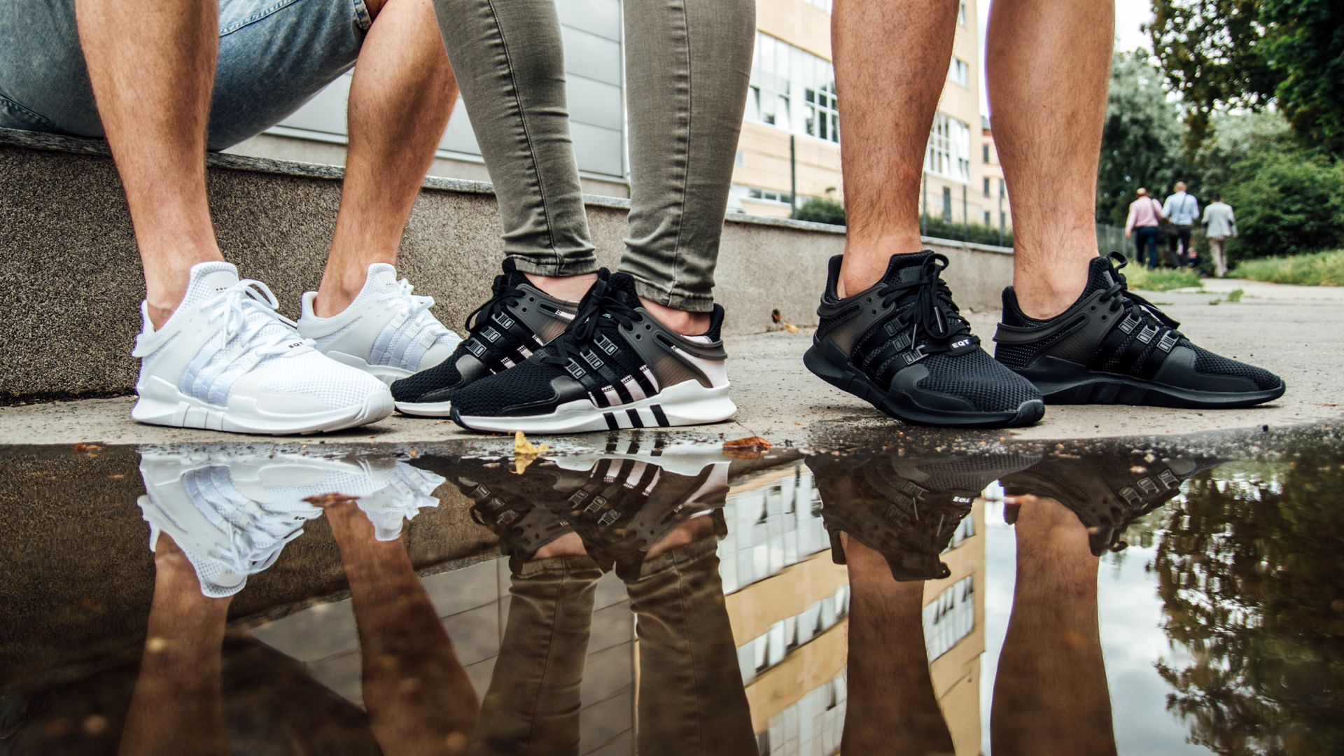 buy popular 37902 d6d22 ... new arrivals 050a7 bed55 Pin by Footshop on Footshop Mens Sneakers  Pinterest Eqt . new arrivals fa6ab 4afce adidas eqt support ...
