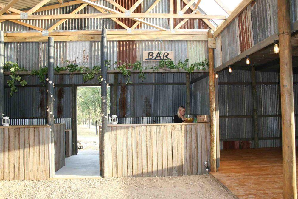 Best Australian BYO Wedding Venues - nouba.com.au | Farm ...