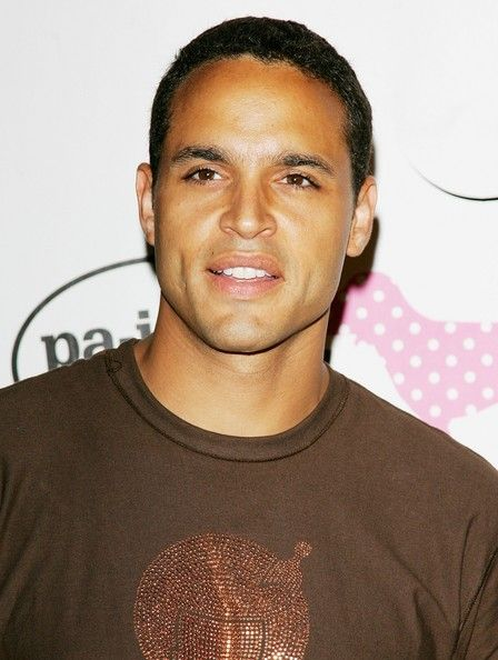 My future husband Daniel Sunjata from the new movie One for the money with Kathryn Hiegel.