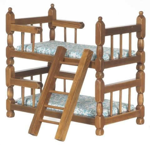 Best Bunk Bed Sturdy Walnut On Special Bunk Beds Bed Sturdy 640 x 480