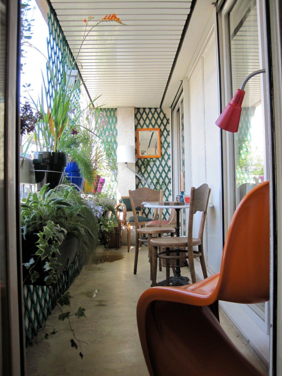 Long Narrow Parisian Balcony Narrow Balcony Small Balcony Design Balcony Design