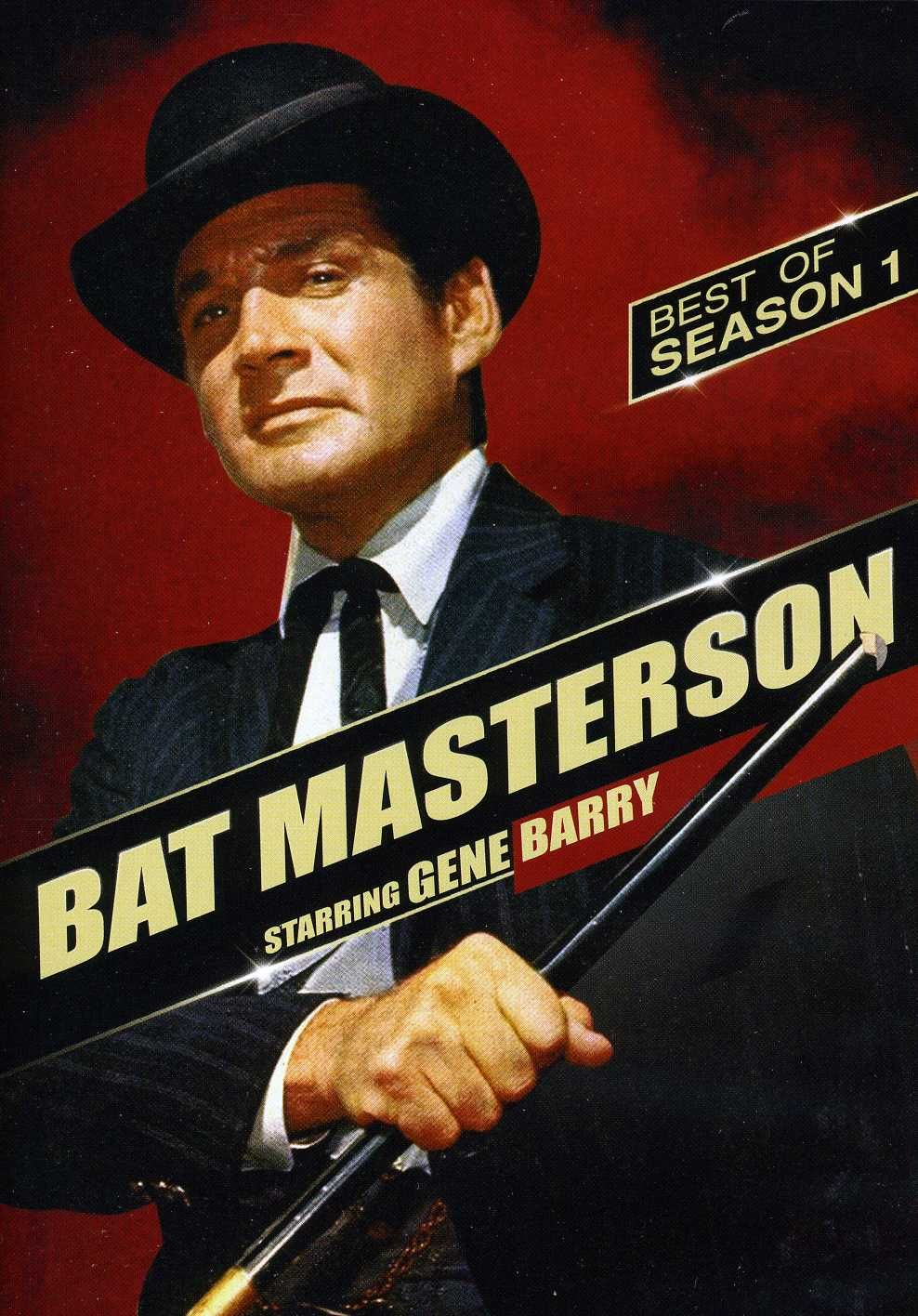 Bat Masterson Classic Tv Watch Tv Shows Classic Television
