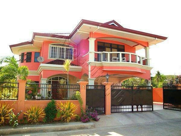 My Dream House Jamaica House Best Exterior House Paint House Styles