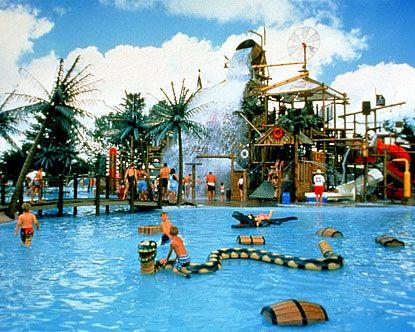 Six Flags Hurrican Harbor- Arlington, TX   Hurricane ...