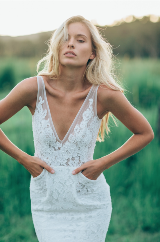10 Australian Wedding Dress Designers We Love And You Will Too
