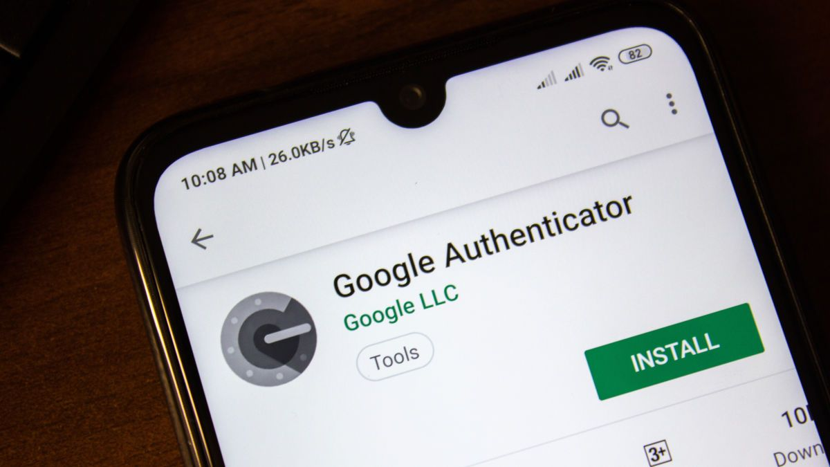 Switch From Google Authenticator to a More Secure 2FA App