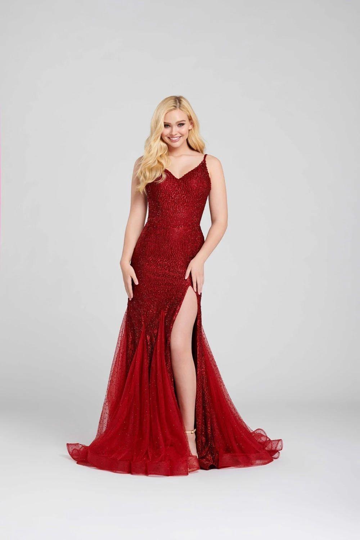 Ellie Wilde Ew120019 Dress Dresses Ellie Wilde Prom Dresses Prom Dress Stores