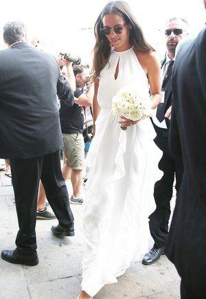 Details Zu Ihrem Hochzeits Outfit Kleid Hochzeit Hochzeitskleid Spitze Ana Ivanovic