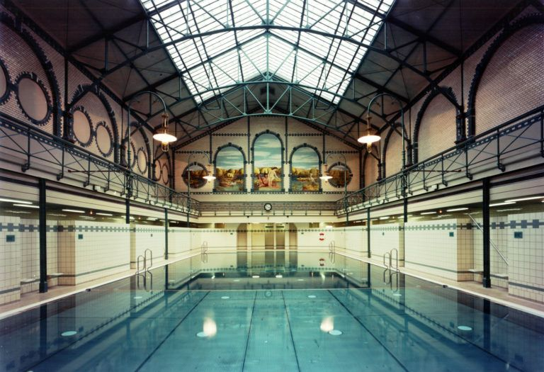Berlin S Best Swimming Pool Architecture Coole Pools Schwimmbecken Pool Ideen