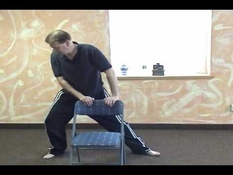 chair yoga warm ups  clip 09 here's an indepth look at