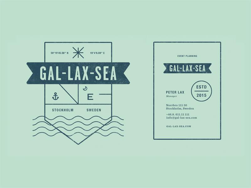 Gal-Lax-Sea pt.II.II