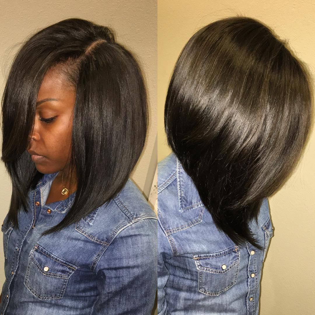 Xavier Carl Walker On Instagram Long Bob For The New Year Using Sheshyhair Houstonhair Houstonhairstylist Atlantahair Atlantahairstylist