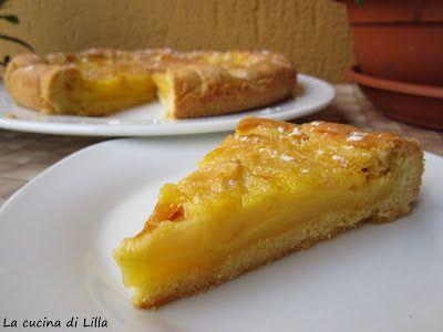 La cucina di Lilla (adessosimangia.blogspot.it): Crostate ...