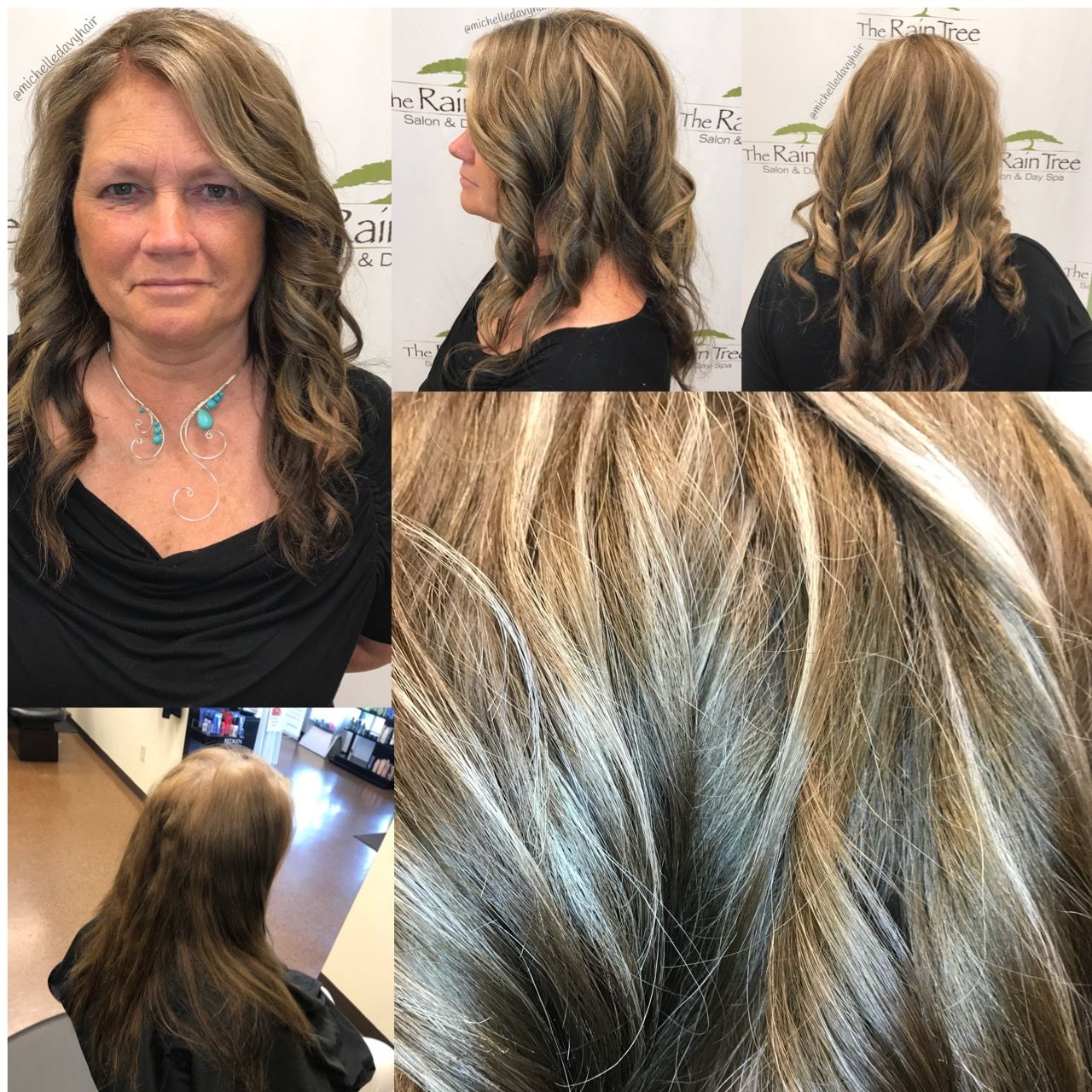 Pin By The Rain Tree Salon And Day Sp On Brunettes Long Hair Styles Hair Styles Hair