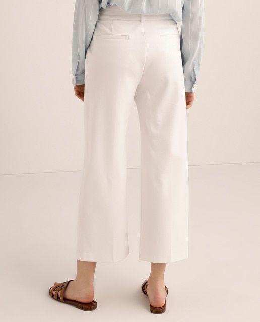 Photo of Esprit – Women's Solid Color Pant