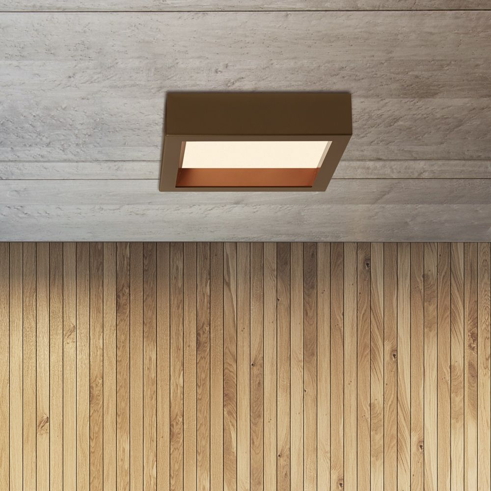 Pin Auf Flache Deckenlampen Fur Wohn Und Gewerberaume
