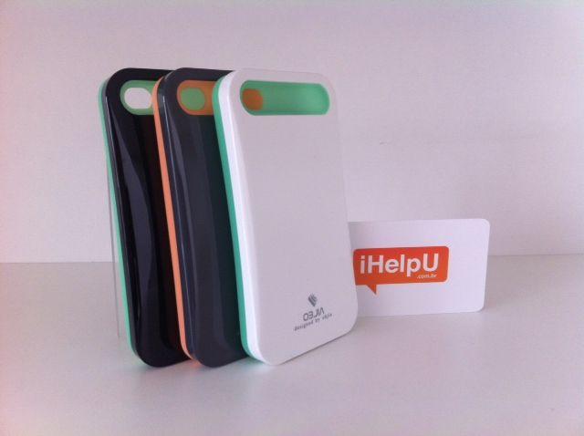 A iHelpU tem Cases para todos os gostos.  Essas são para agradar os mais discretos.  Curtiu? :) Então corre pra cá http://loja.ihelpu.com.br/