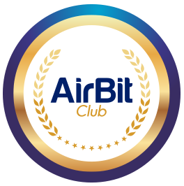 Home - AirBit Club | Business opportunities, Education, Club