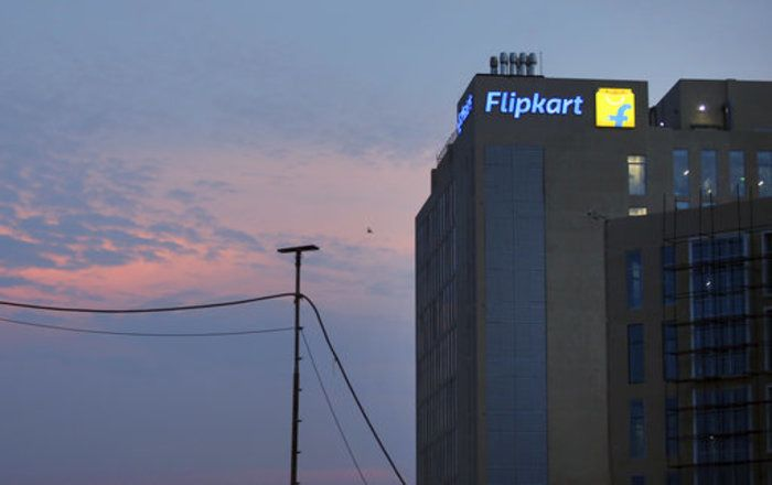 Why not all Flipkart employees are happy with the share