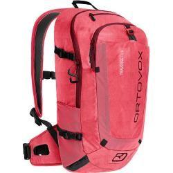 Photo of Ortovox Traverse S 18L Backpack pink Herren Ortovox