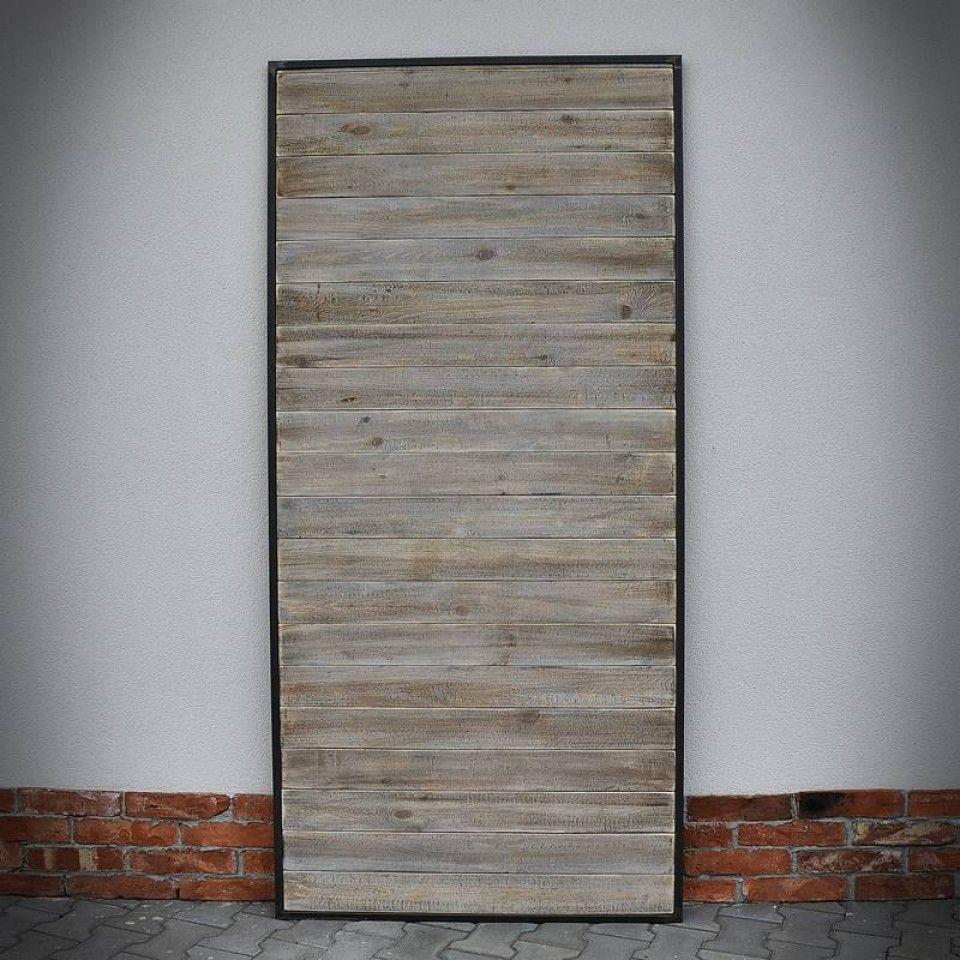 Door In Frame Loft