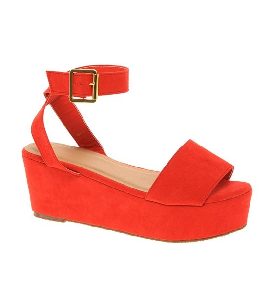 73dd3d2965bf Flatforms  The world s comfiest new shoe - Red Haute