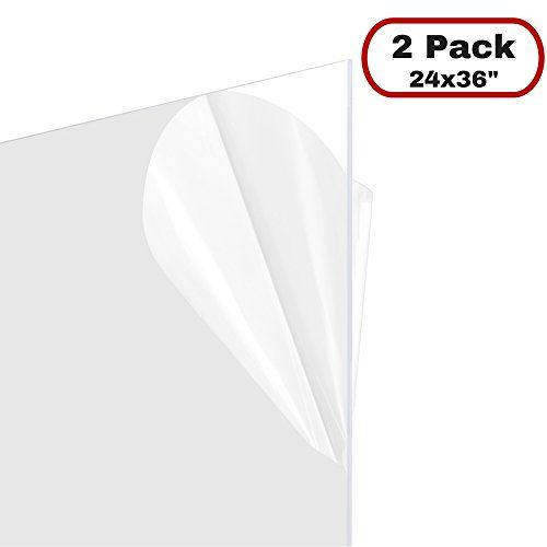 Framemaster 24x36 Flexible Plastic Sheets For Poster Fram Cast Acrylic Sheet Clear Plastic Sheets Plexiglass Sheets