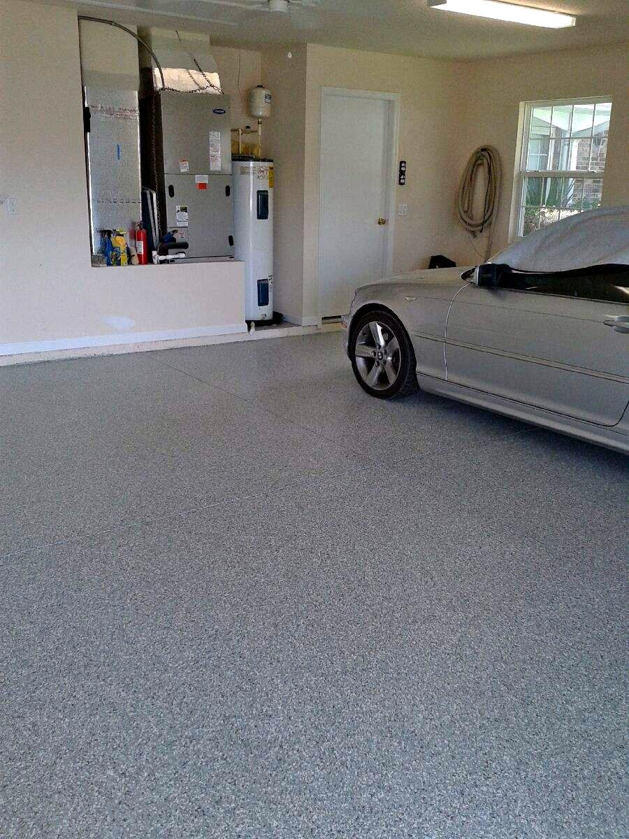 Cti Concrete Technology S F1 Fast Floor System This New Flooring System Is Perfect For Garages Workshops And Othe Concrete Resurfacing Concrete Lubbock Tx