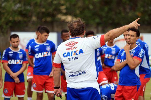 e0e7c89502efb Esporte Clube Bahia - Esquadrão de Aço