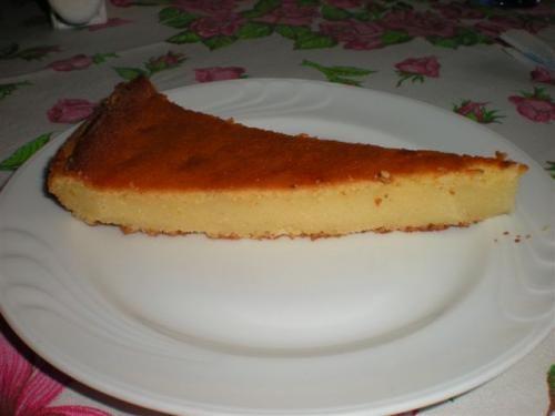 Migliaccio. Scopri la ricetta: http://www.misya.info/2009/02/24/migliaccio.htm