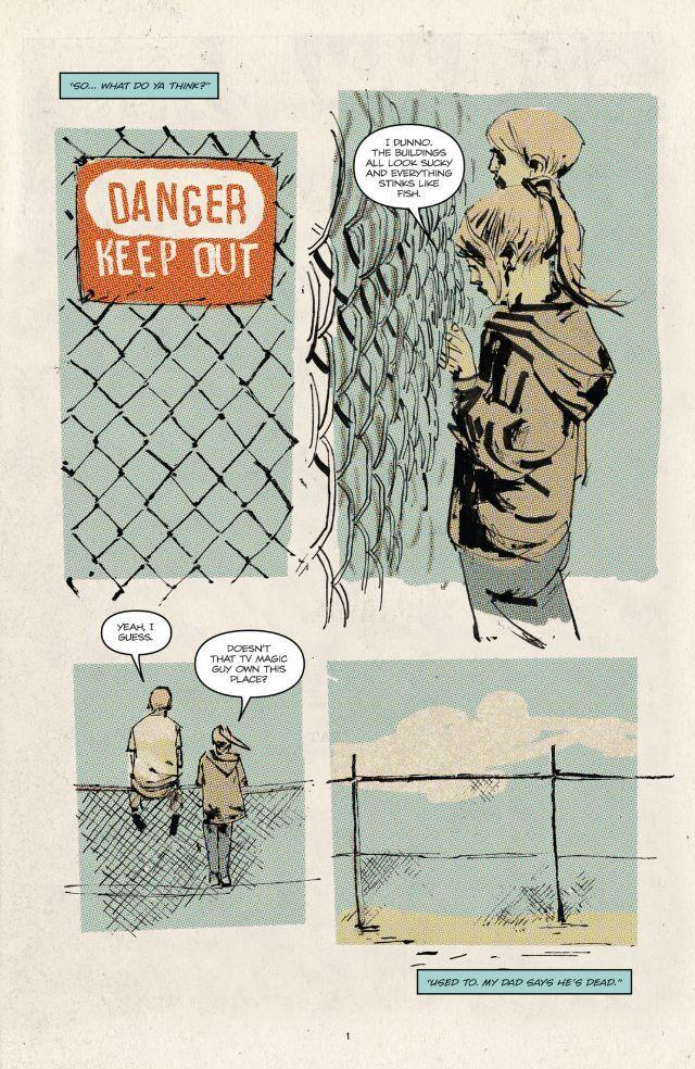 DAirain  By Ashleywood  Hq  Storyboard  Comic