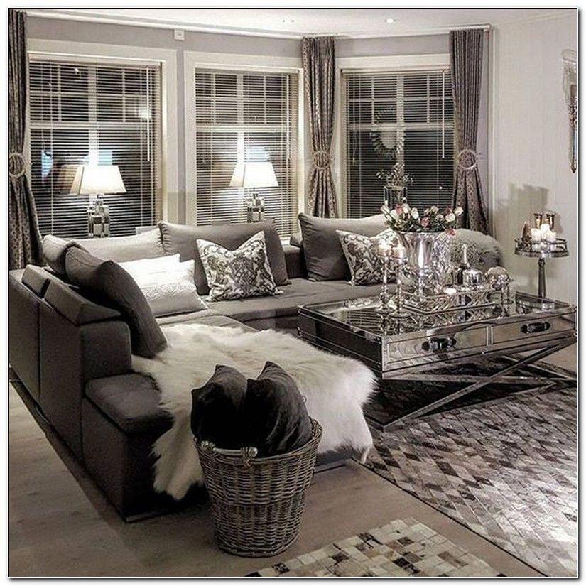 Silver Grey Living Room Frenchcountrylivingroom Country Living Room Furniture Silver Living Room Living Room Grey #silver #living #room #furniture