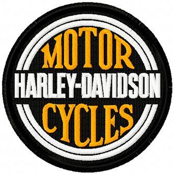 Sizes 100 100 Mm 115 115 Mm 125 125 Mm Formats Bernina Art Exp Brother Pec Pes Phc Harley Davidson Patches Harley Davidson Motorcycles Harley