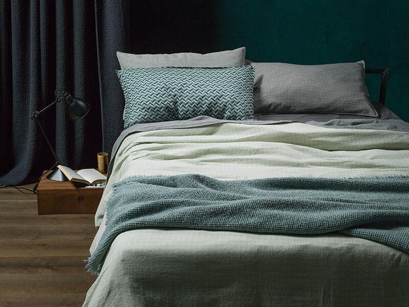 society linge de lit en lin Society Linge De Maison | Idées décoration   Idées décoration society linge de lit en lin
