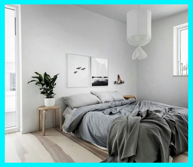 Modern Minimalisthome Design: Tips For A Minimalist Bedroom Design