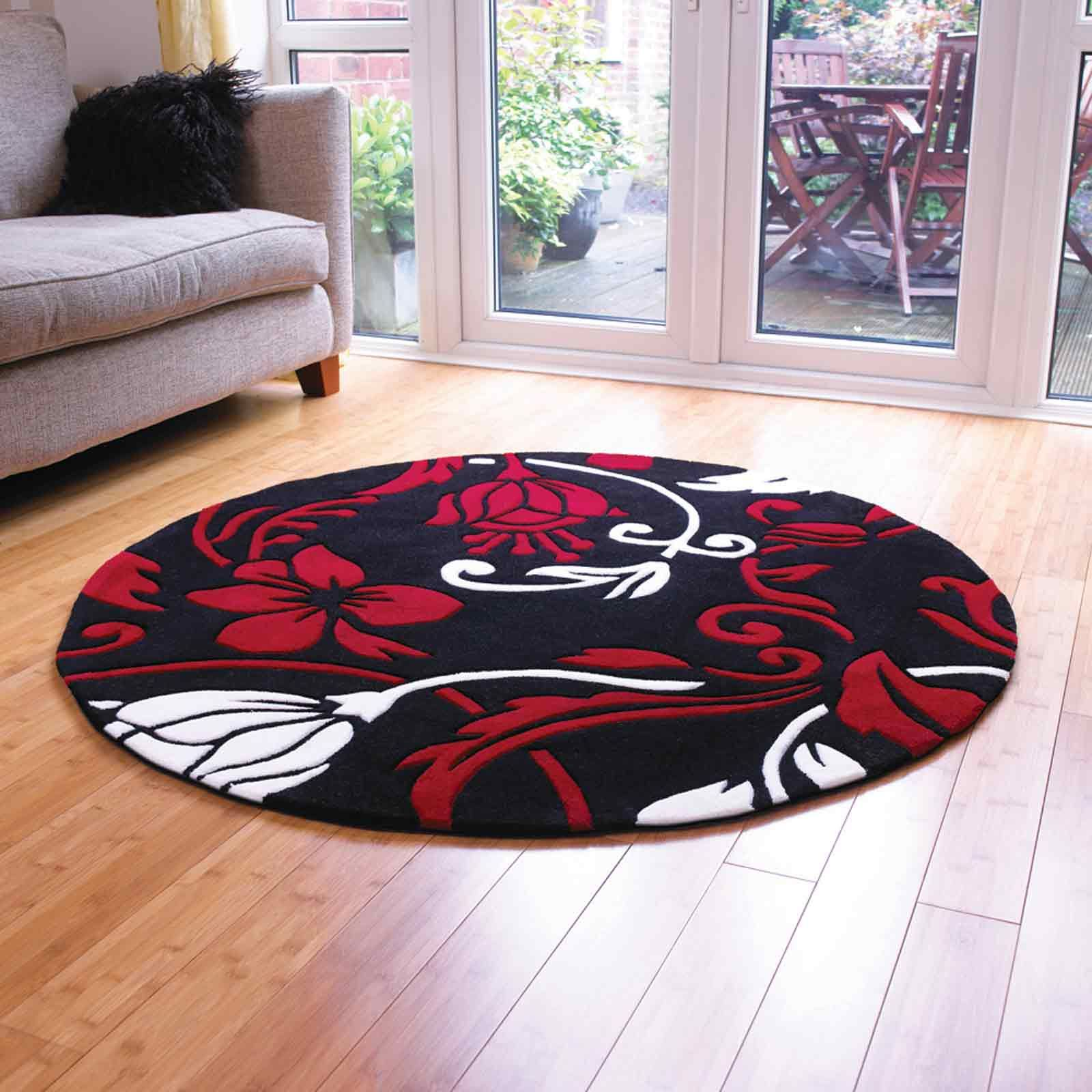 Pin On Circular Rugs