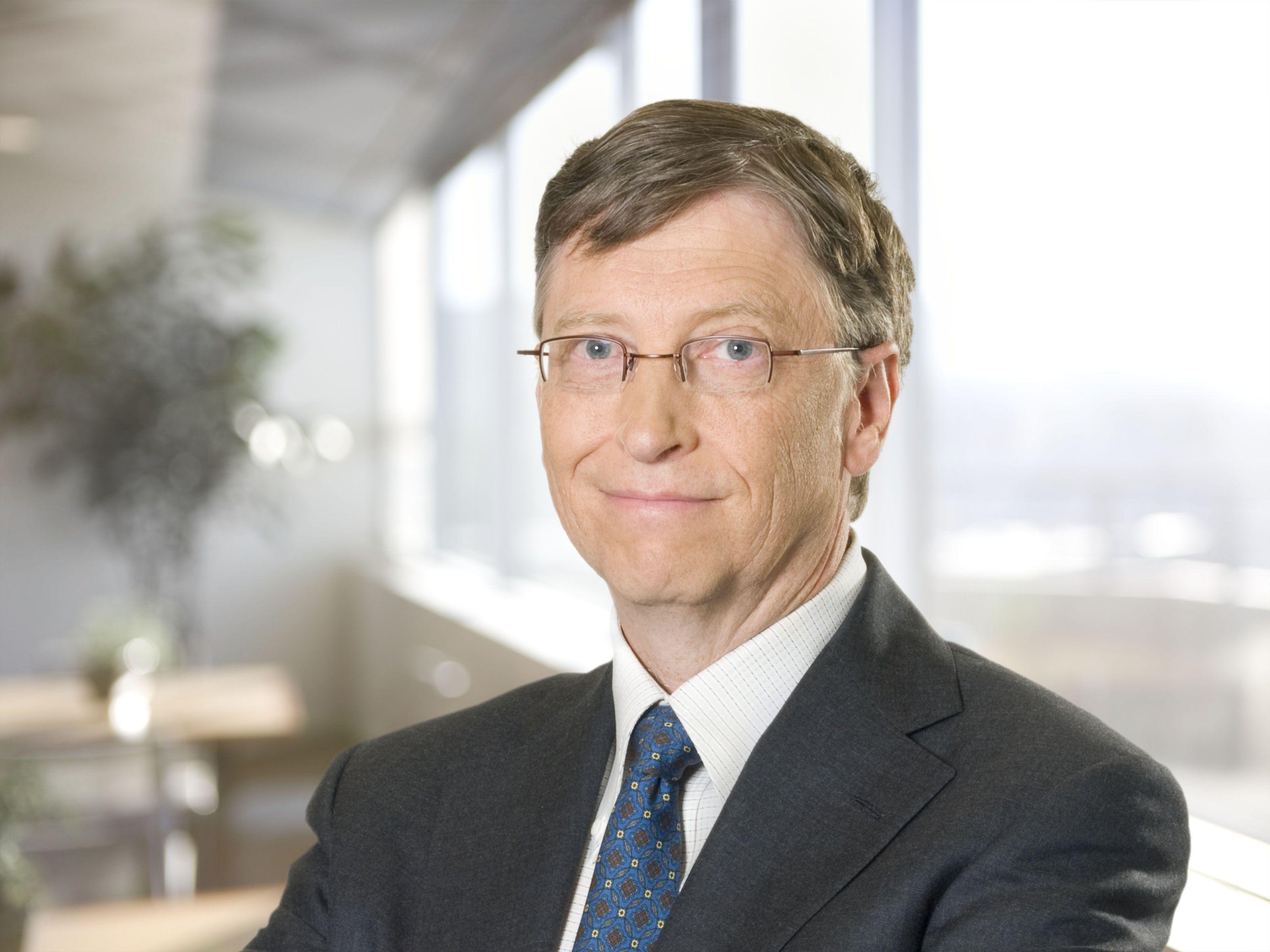 Bill Gates HD 7