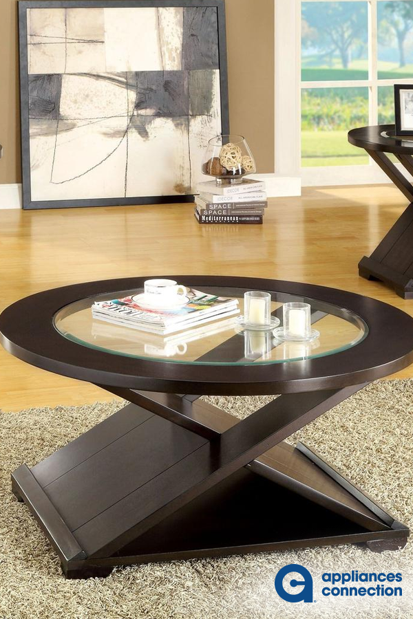 These Matching Occasional Tables Add Contemporary Style To Any