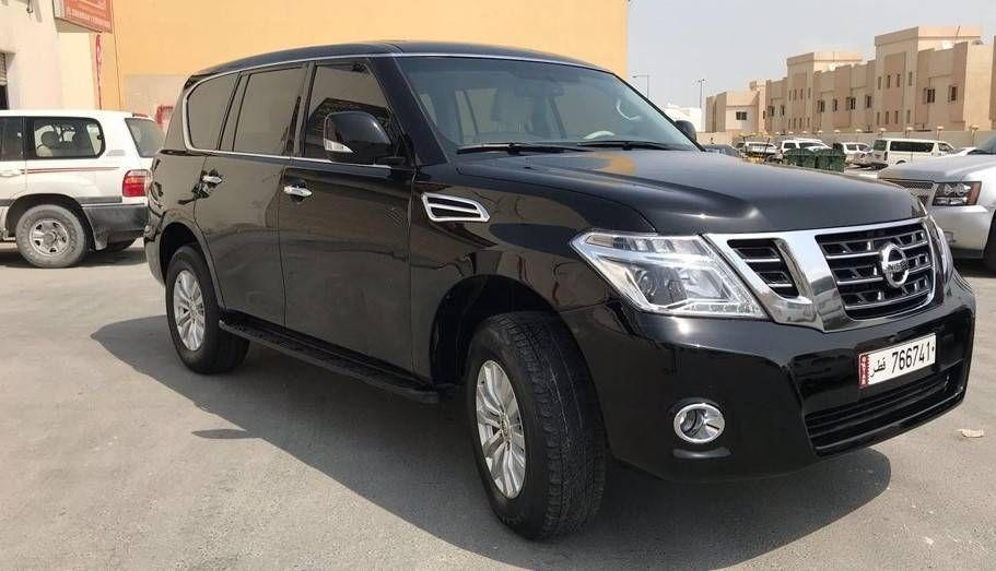 Pin On Qatar Vehicles