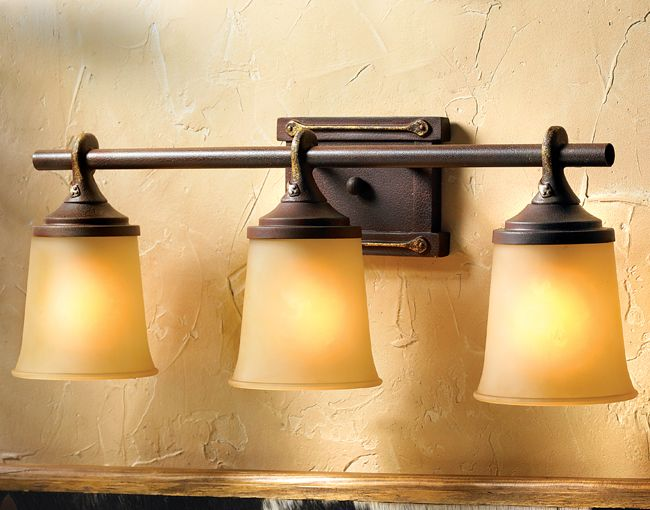 Save On All Our Western Vanity Lighting At Lone Star Decor Your Source For