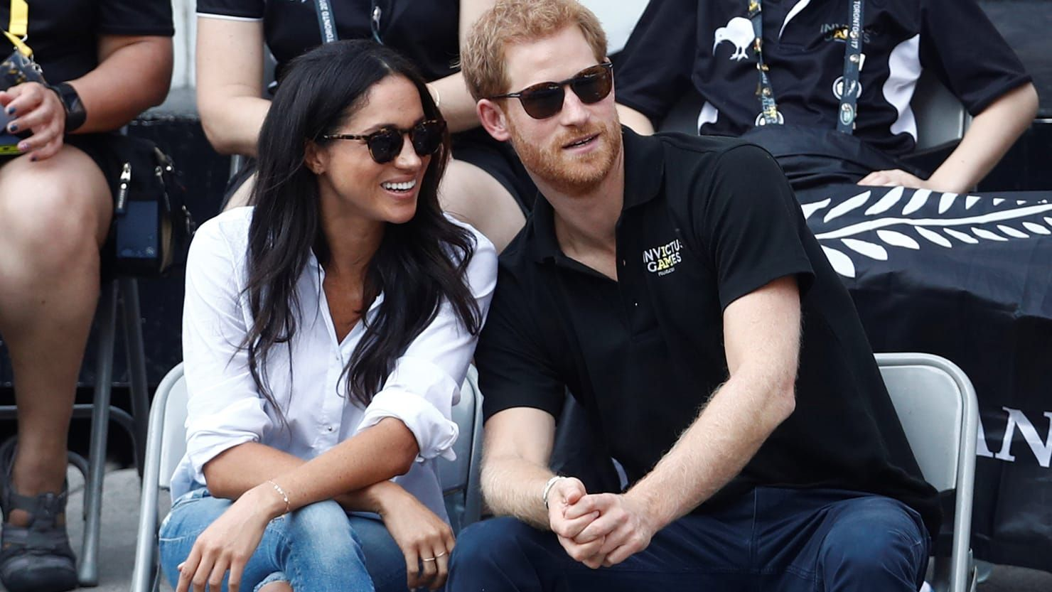 Prince Harry and Meghan Markle Will Get to the Church in