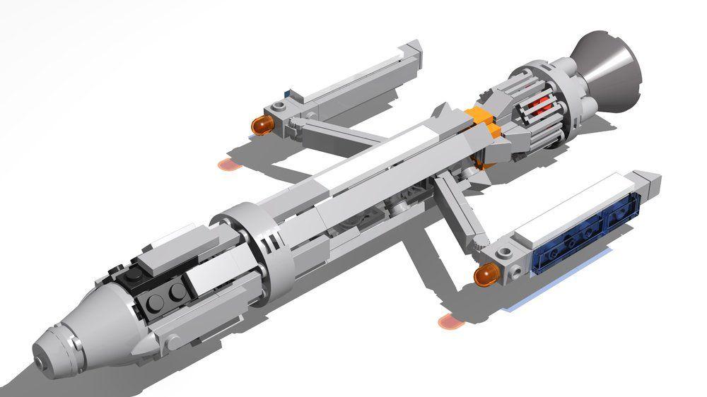 Raumschiff Spielzeug