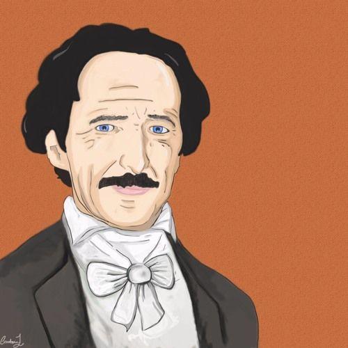 S02 E06 Revolutionary Writers The Horror Writer Edgar Allan Poe