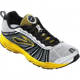 85990affc8e Brooks Racer ST Minimalist racing shoe for to marathons