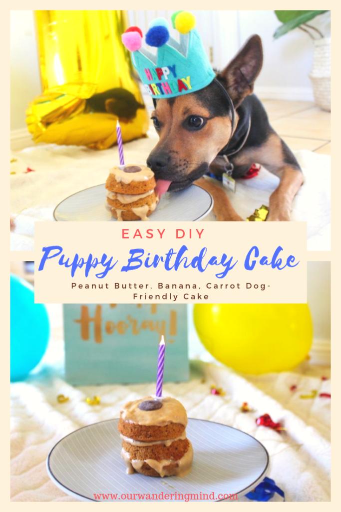 Incredible Easy Puppy Birthday Cake Recipe With Images Puppy Birthday Funny Birthday Cards Online Sheoxdamsfinfo