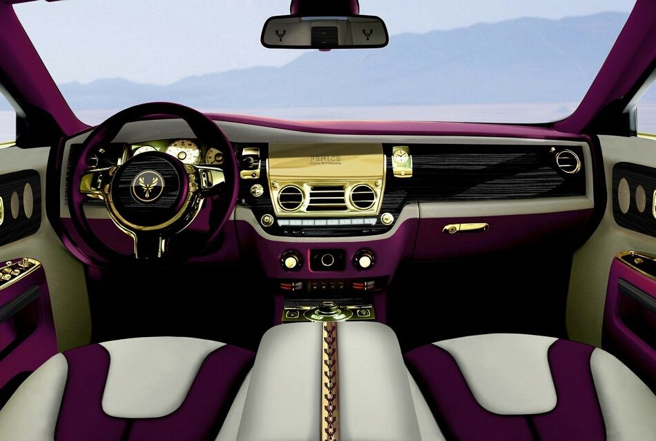 Inside Luxury Cars Google Search With Images Rolls Royce