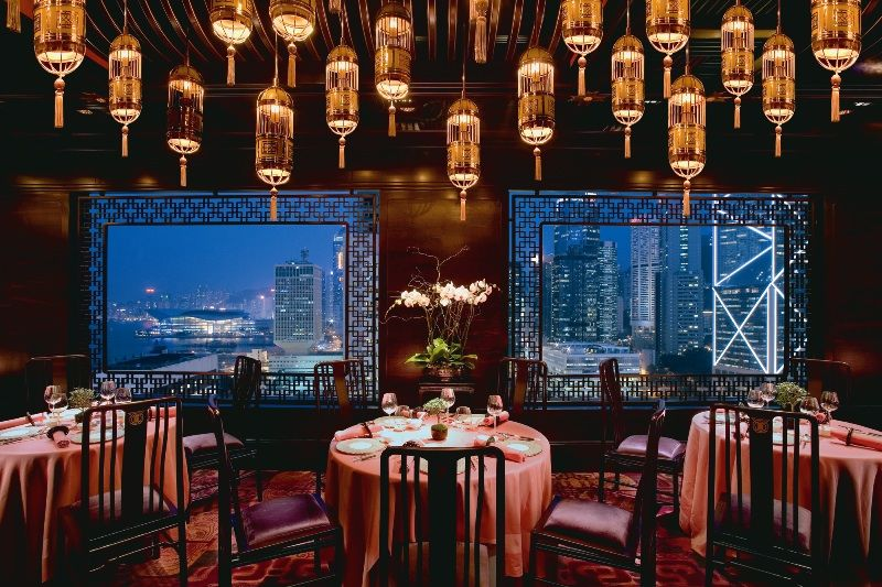 Mandarin_Oriental_Hong_Kong_Man_Wah_Restaurant.jpg (800×533) | My ...