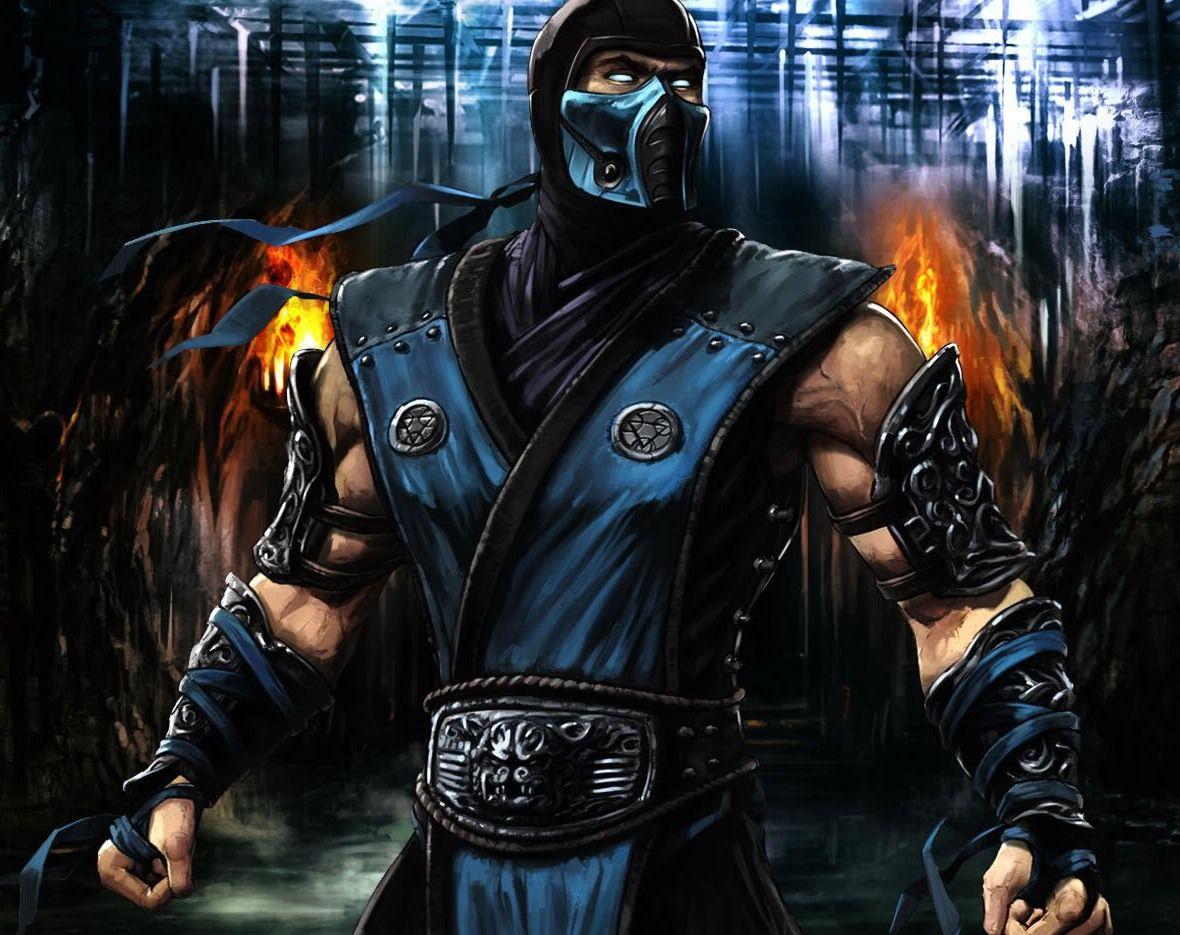 Johnny Cage Ending | Johnny cage, Mortal kombat x, Mortal