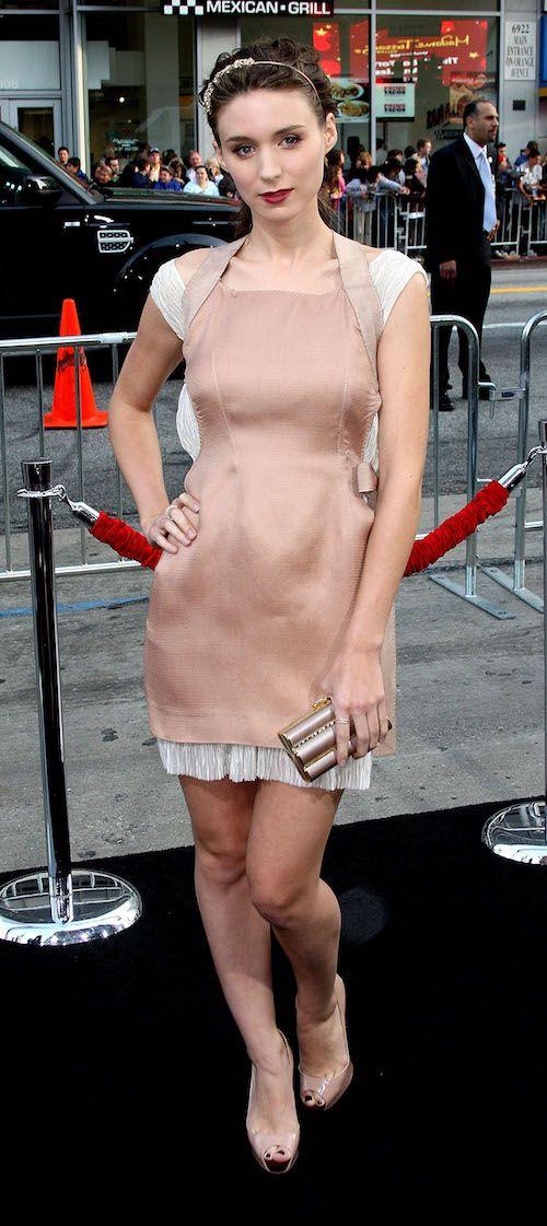 Resultado de imagem para Rooney Mara