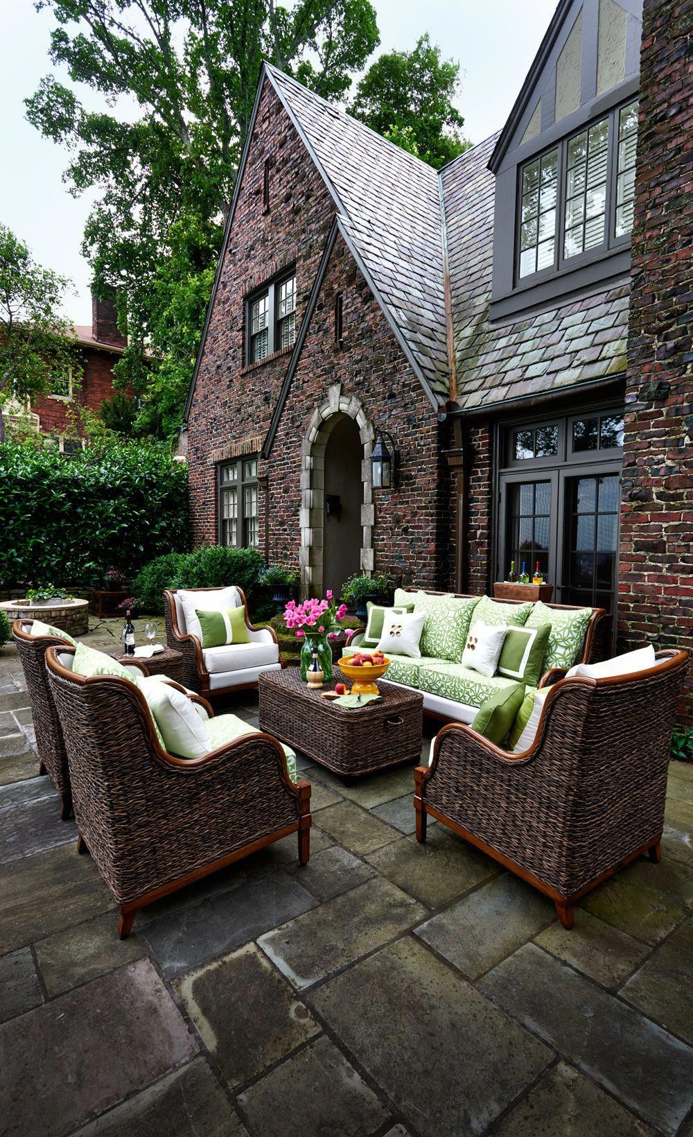 Addicted to the outdoors... Make your front porch into ...